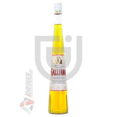 Galliano LAutentico Likőr [0,7L|42,3%]