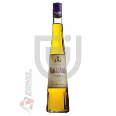 Galliano Vanilla Likőr [0,7L|30%]