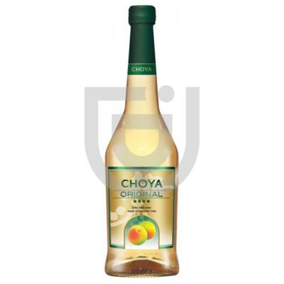 CHOYA Original Umeshu Szilvabor [0,75L|10%]