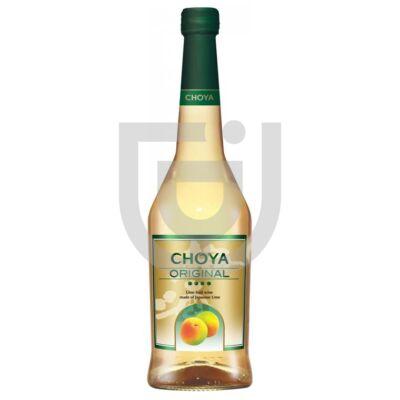 CHOYA Original Umeshu [0,75L 10%]