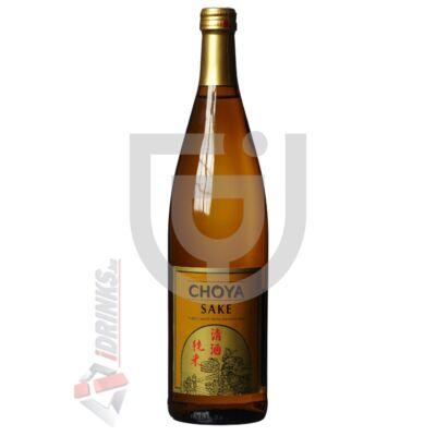 CHOYA Sake [0,75L|15%]