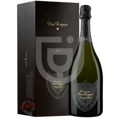 Dom Perignon P2 Vintage Pezsgő (DD) [0,75L|1998]
