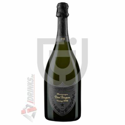 Dom Perignon P2 Vintage Pezsgő [0,75L 1998]