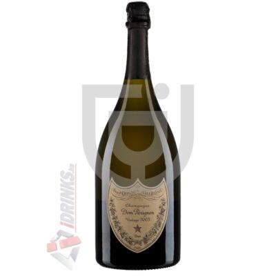 Dom Perignon Magnum Pezsgő [1,5L|2009]