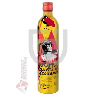 Ron Aguere Caramelo Rum [0,7L 24%]