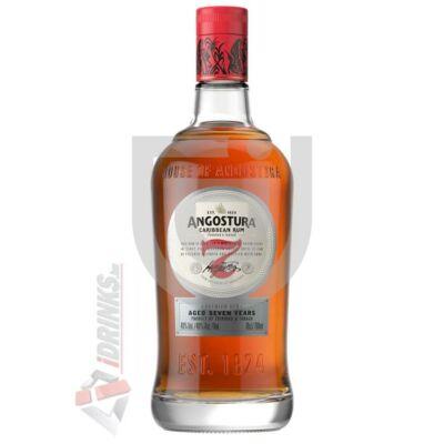 Angostura 7 Years Dark Rum [0,7L 40%]