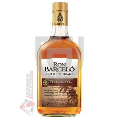 Barcelo Dorado Rum [0,75L|37,5%]