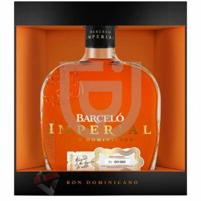 Barcelo Imperial Rum [0,7L|38%]