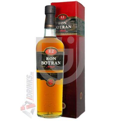 Botran Anejo 12 Years Rum [0,7L 40%]