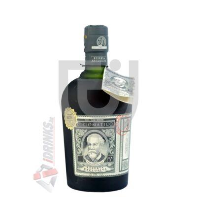 Diplomatico Reserva Exclusiva Rum [0,35L 40%]