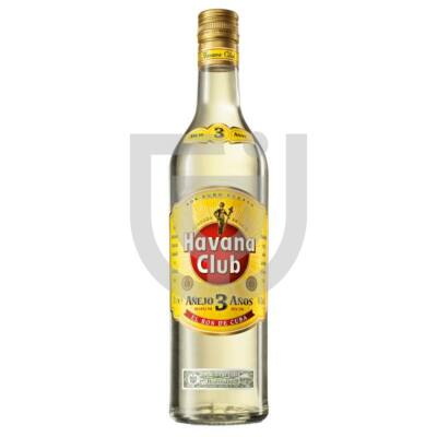 Havana Club 3 Years Rum [0,7L|40%]
