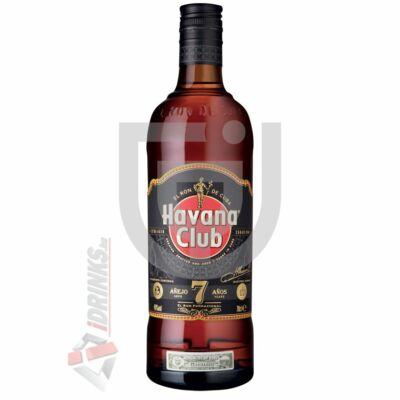 Havana Club 7 Years Rum [0,7L 40%]