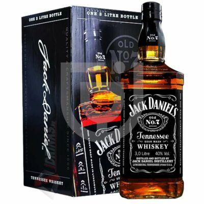 Jack Daniels Whiskey [3L 40%]