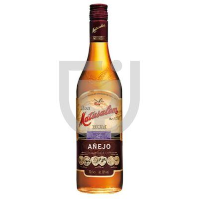Matusalem Anejo Rum [0,7L 38%]