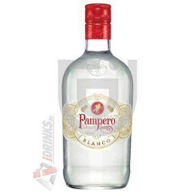 Pampero Blanco Rum [0,7L 37,5%]