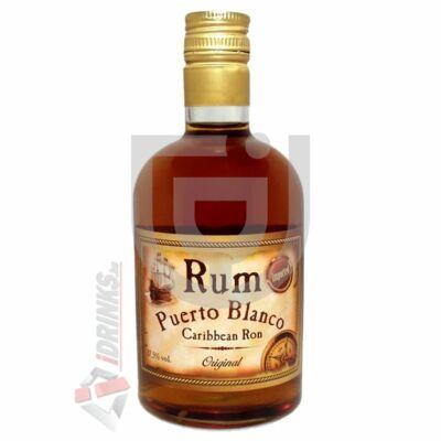 Puerto Blanco Rum [0,5L|37,5%]