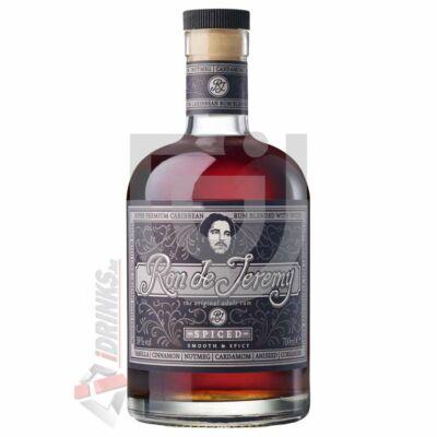 Ron de Jeremy Spiced Rum [0,7L|38%]
