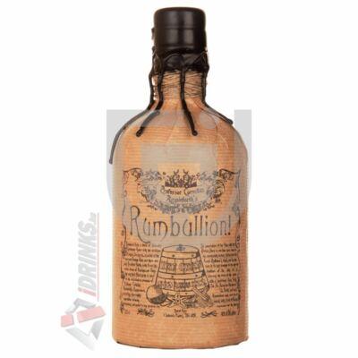 Rumbullion! Spiced Rum [0,7L|42,6%]