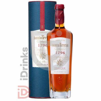 Santa Teresa 1796 Antiguo de Solera Rum [0,7L 40%]