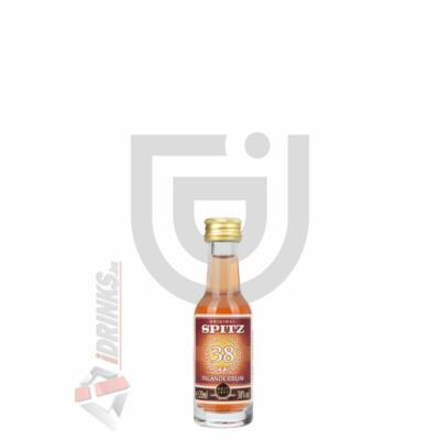 Spitz Rum Mini [0,02L|38%]