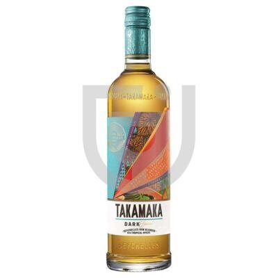 Takamaka Spiced Rum [0,7L|38%]
