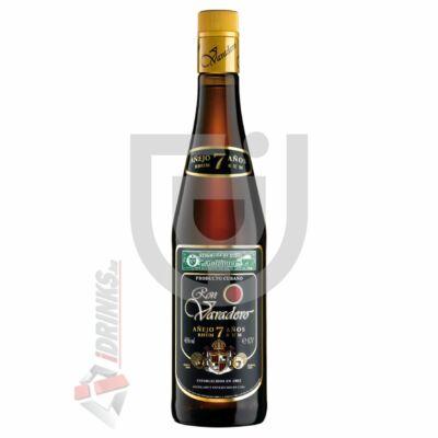 Varadero 7 Years Rum [0,7L|38%]