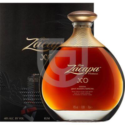 Zacapa Centenario Edition XO Rum [0,7L|40%]