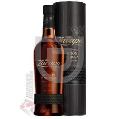 Zacapa Centenario Edicion Negra Rum [0,7L 43%]