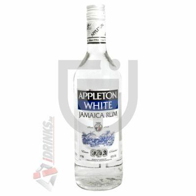Appleton White Rum [0,7L|40%]