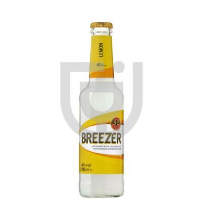 Bacardi Breezer Citrom [0,275L]
