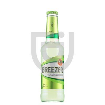 Bacardi Breezer Lime [0,275L]