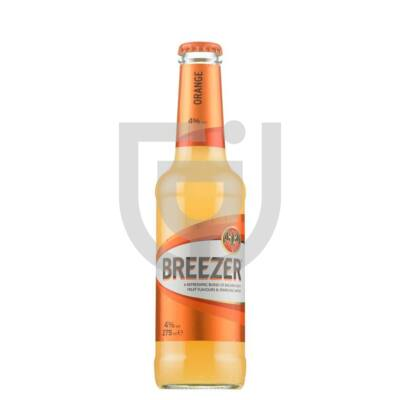 Bacardi Breezer Narancs [0,275L]