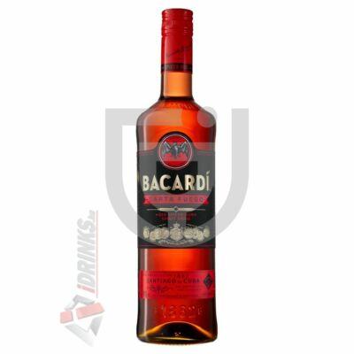 Bacardi Carta Fuego Rum [0,7L 40%]