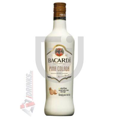 Bacardi Pina Colada [0,7L|14,9%]