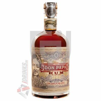 Don Papa Rum [0,7L|40%]