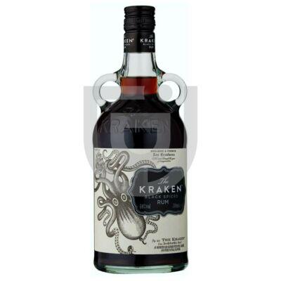 Kraken Black Spiced Rum [0,7L 40%]