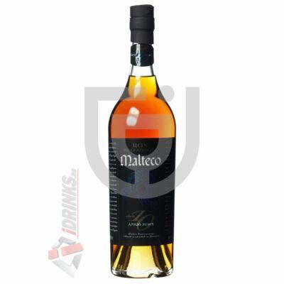 Malteco 10 Years Rum [0,7L|40,5%]