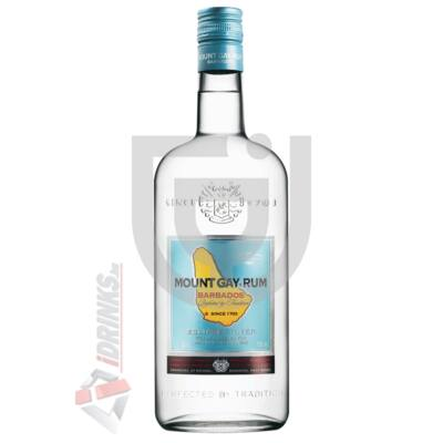 Mount Gay Eclipse Silver Rum [1L|40%]