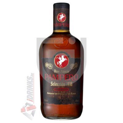 Pampero Anejo Selección 1938 Rum [0,7L|40%]