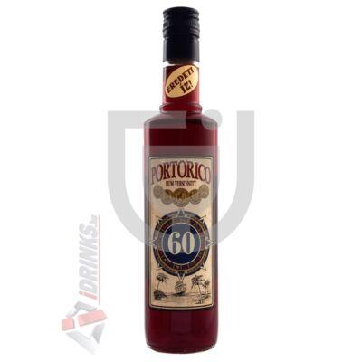 Portorico 60 Rum [1L 60%]