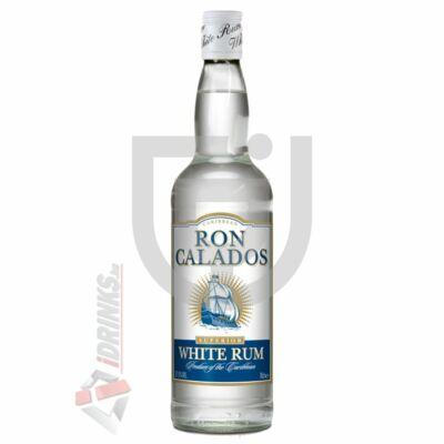 Ron Calados White Rum [1L 37,5%]