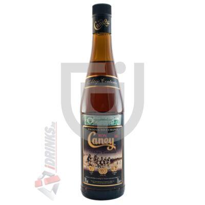 Ron Caney Anejo Centuria Rum [0,7L|38%]