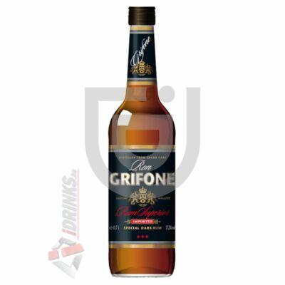 Ron Grifone Dark Rum [0,7L|37,5%]