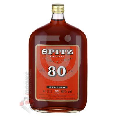 Spitz Rum 80% [1L|80%]