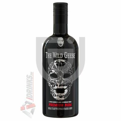 Wild Geese Premium Rum [0,7L|40%]