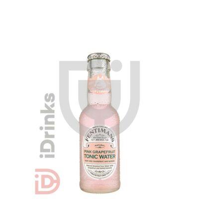 Fentimans Pink Grapefruit Tonic Water [0,125L]