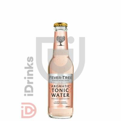 Fever Tree Aromatic Tonic [0,2L]