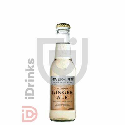 Fever Tree Ginger Ale [0,2L]