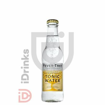 Fever Tree Indian Tonic [0,2L] [24db/pack]