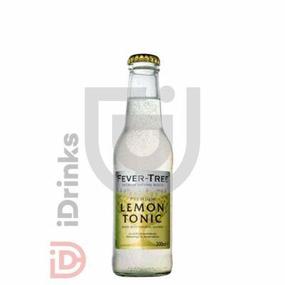 Fever Tree Lemon Tonic [0,2L]